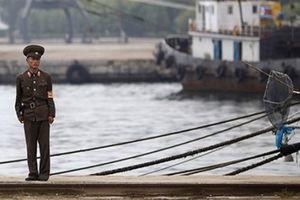 Triều Tiên bắt giữ du thuyền Nga: Lại nhầm lẫn?