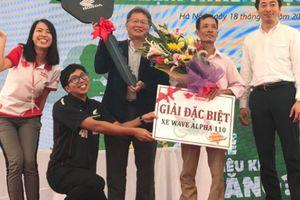 Trải nghiệm xe Tiết kiệm nhiên liệu tại Hà Nội: Lái xe hay – rinh quà ngay