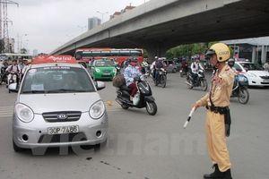 Báo cáo Thủ tướng tháo gỡ việc xử phạt xe không giấy tờ gốc