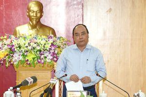 Thủ tướng: 'Nếu để xảy ra sự cố một lần nữa, sẽ đóng cửa Formosa'