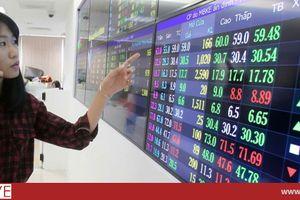 'Tiền đổ vào thị trường chứng khoán Việt Nam sẽ tiếp tục tăng'