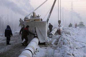 Châu Âu sẽ tìm Nga để gỡ rối Dòng chảy phương Bắc-2