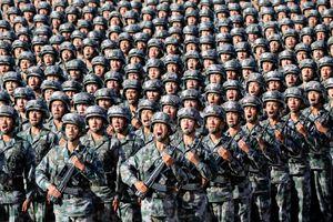 Ông Tập Cận Bình nhắc nhở quân đội Trung Quốc phải trung thành