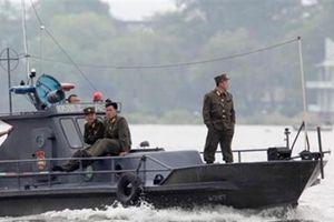 Triều Tiên im lặng sau khi bắt giữ thuyền Nga