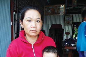 Nghèo khó lại mắc bệnh nan y