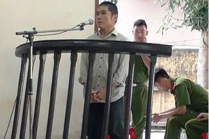 Quảng Nam: Người phụ nữ tâm thần bị gã thợ hồ chở vào rừng keo hãm hiếp