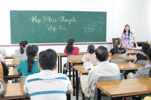 Nguyên hiệu trưởng 3 trường THCS chia sẻ về Ban phụ huynh
