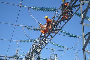 EVN đã khôi phục hoàn toàn sự cố lưới điện bị ảnh hưởng do bão số 10