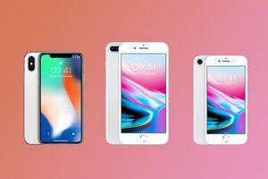 Khách hàng phải chờ đến tháng 2/2018 mới mua được iPhone X