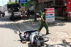 Thanh niên ở Sài Gòn đánh chết người sau va quẹt xe