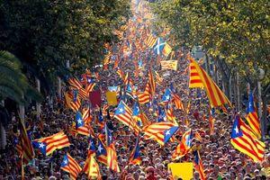 Ngày càng nhiều công ty muốn rời khỏi 'xứ giàu' Catalonia