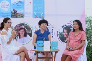 'Ngày Sách Phụ nữ 2017' tại Phố Sách Hà Nội