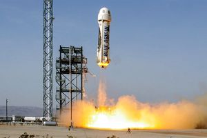 Blue Origin tạo cuộc đua khốc liệt nhằm thay thế RD-180
