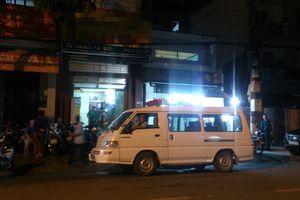 Nữ tiếp viên quán karaoke bị người tình giết trong khách sạn