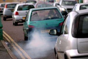 London thu thêm phí độc hại xe vào nội đô