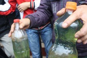 Phát hiện gần 1000 lít xăng Ron 92 nghi bị làm giả tại Bắc Giang