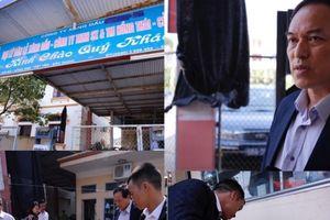Nghi bán xăng giả, cây xăng ở Bắc Giang bị liên ngành 'sờ gáy'