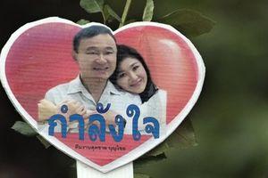 Nhà Thaksin - Yingluck 'không thiếu hộ chiếu để dùng'