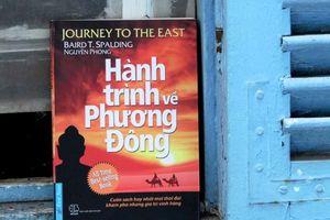 'Hành trình về phương Đông' tái xuất bạn đọc với diện mạo mới