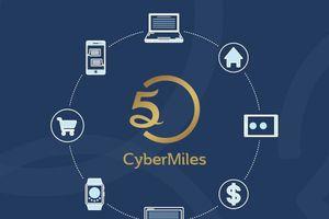 CyberMiles: Dự án ICO nâng tầm phân cấp thương mại điện tử