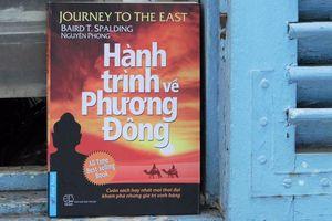 Tái bản cuốn sách độc đáo về khám phá văn hóa phương Đông