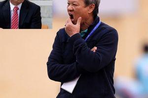 TIN SÁNG (10.11): HLV Lê Thụy Hải 'gây sốc' với HLV Park Hang-seo