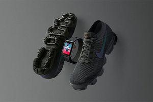 Apple và Nike trình làng phiên bản giới hạn Watch Series 3 LTE