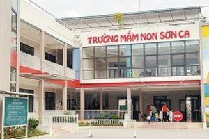 Trường học thiếu, đất vẫn bỏ hoang