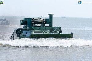 BTR-4M Ukraine có thể thoát 'án tử' tại Indonesia