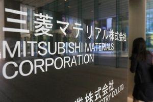 Thêm một tập đoàn Nhật thừa nhận làm giả thông số