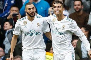 Sau vòng 13 La Liga: Barca hòa cay đắng, Real thắng nhọc nhằn
