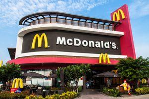 McDonald's kinh doanh ra sao tại quê nhà Mỹ?