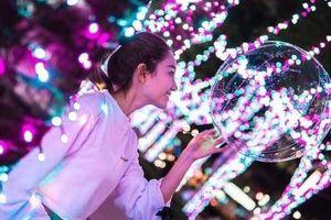 Bạn có phải 'dân sành' biết mọi chỗ ăn chơi ở phố đi bộ Nguyễn Huệ?