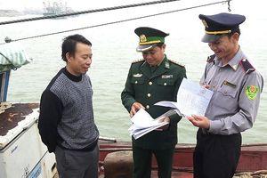 Thanh Hóa: Tăng cường xử lý nạn dùng công cụ trái phép trong khai thác thủy sản