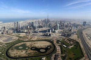 Dubai lên kế hoạch trở thành chính phủ blockchain đầu tiên