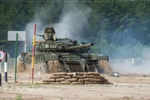 Chưa từng có tiền lệ Nga mời NATO tham gia Army Games