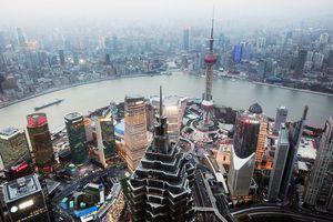 Xây cảng tự do, Trung Quốc lại 'đặt cược' vào Thượng Hải
