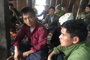 TNGT khiến 5 người chết ở Hà Giang: 'Sao con gọi bố không dậy'