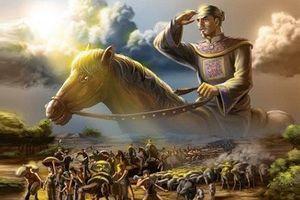 Số phận bi thảm của ca nhi được ví với Tây Thi thời chúa Nguyễn