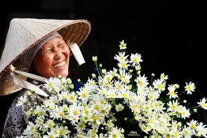 Tôn vinh 'Nụ cười Hà Nội'