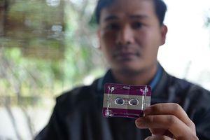 Thai phụ mất con vì nữ hộ sinh cấp nhầm thuốc đẩy thai