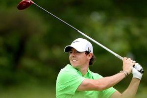 Golf thủ McIlroy tiết lộ bí mật rắc rối bệnh tim do virus ở Trung Quốc