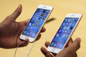 Thiếu hụt nguồn cung, Apple thay iPhone 6 Plus hư hỏng bằng 6S Plus