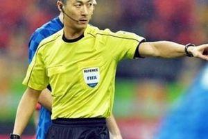 Vì sao trọng tài Ma Ning được chọn bắt trận U23 Việt Nam vs U23 Uzbekistan?