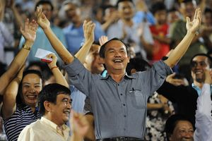 Bầu Đức thưởng gì cho đội tuyển U23 Việt Nam?