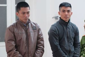 Giả hồ sơ vay vốn, 2 thanh niên lĩnh 60 năm tù