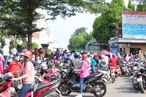 Vụ gần 2.000 công nhân không có lương ăn Tết: Tỉnh Đồng Nai đưa ra phương án giải quyết