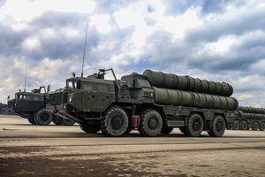 Iraq bất ngờ định hướng hợp đồng 'khủng' S-400 với Nga