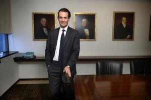 Gia tộc Rothschild sắp chuyển giao quyền lực