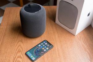 Loa thông minh HomePod của Apple vừa về Việt Nam có gì đặc biệt?